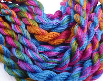 Cotton Embroidery Floss #44