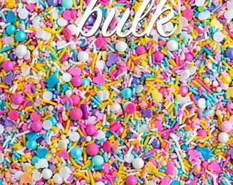 Sweetapolita Easter Parade Sprinkle Mix 8 Oz