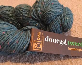 Tahki Donegal Tweed homespun