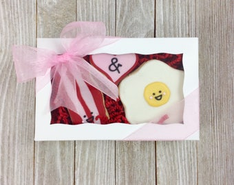 BAE Buttercream Cookie Boxed Set