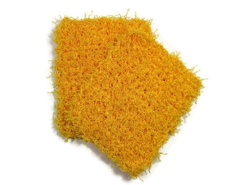 Yellow Pot Scrubbers Set of 2