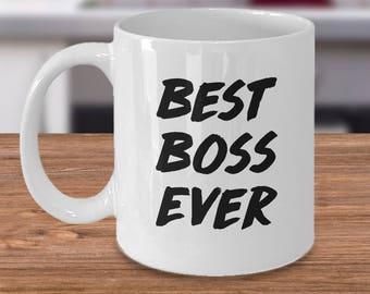 best boss ever, boss mug, best boss ever mug, boss coffee mug, boss gift, big boss mug, boss lady mug, best boss mug, boss gift, the boss