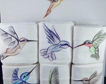 Hummingbirds 1