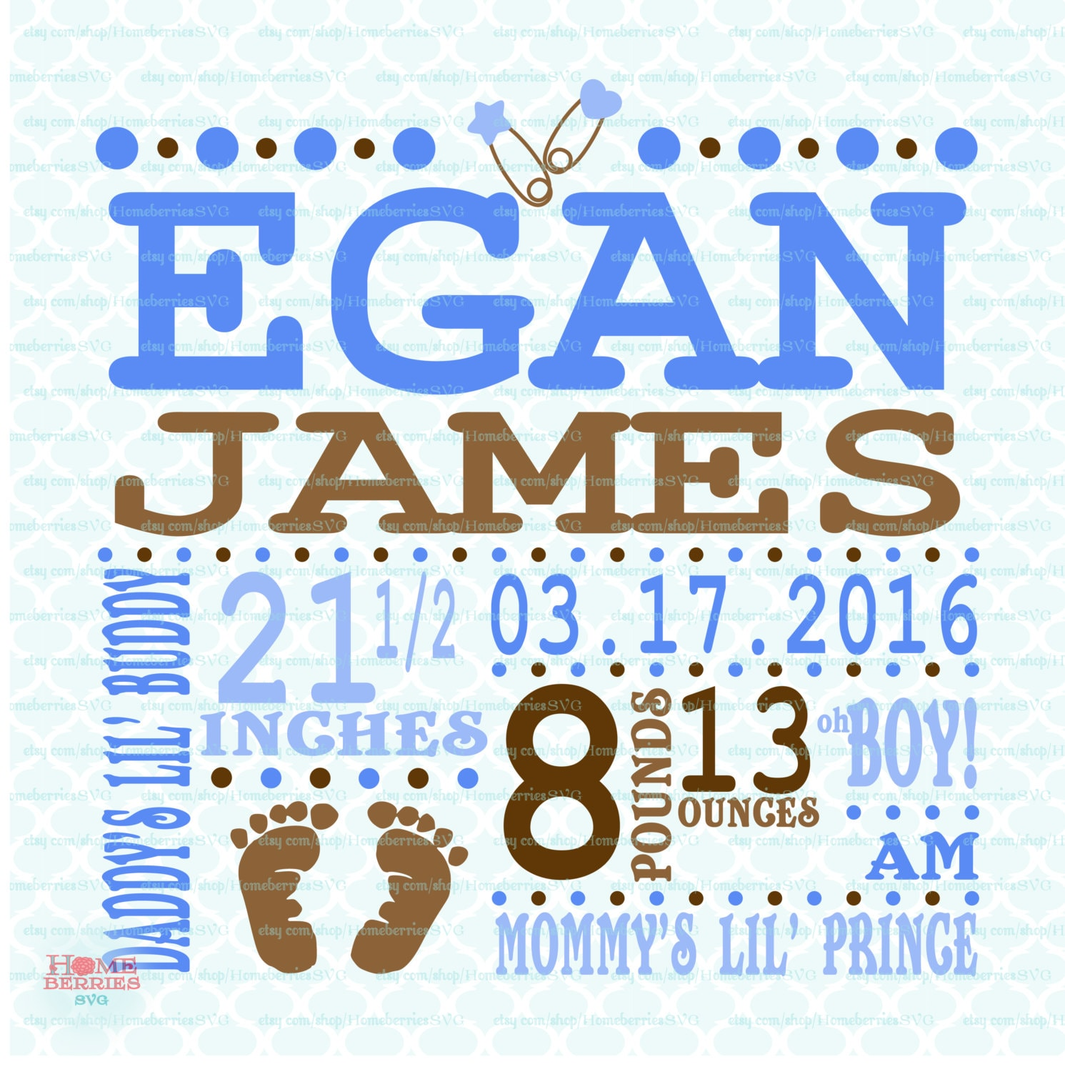 birth announcement template svg birth svg baby svg announcement svg birth facts svg birth stats oh boy svg files svg dxf eps jpg png