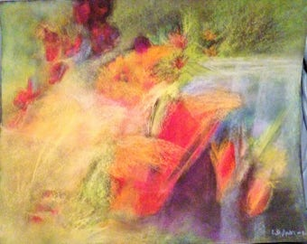 Floral Abstract 3