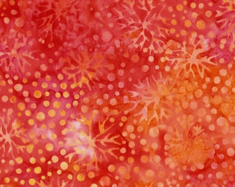 Marcus Bros - Primo Batik - Radiant Reflection - Fabric by the Yard 1506-0163