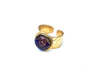 Third Eye Ring