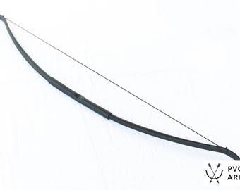Functional Take-Down PVC Recurve Bow