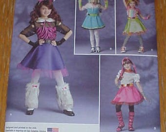 Simplicity 1350 costume pattern - Size 7-14 - new!