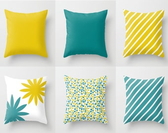 design pillow and bedbuggs pillows by gray yellow teal on to how decorative idea throw