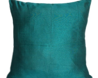 pillow throw teal htm venetian from p velvet decor peacock