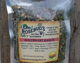 Southwest Ranch - Large Packet