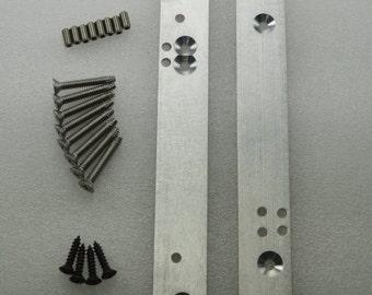1U + 3U Bracket Kit