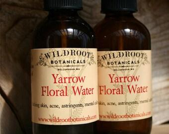 Yarrow Floral Water/Hydrosol