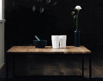 Coffee Table, Wood Table, Wood Table Furniture, Modern Metal Table, Steel Wood Table, Wood Coffee Table, Table Furniture, Modern furniture