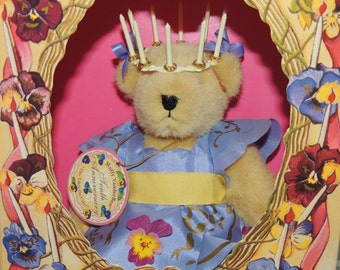 10th Anniversary Muffy Vander Bear Never Removed from Box