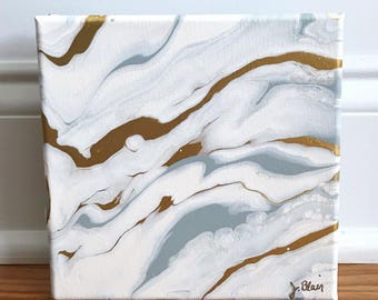 Small Abstract Art/ Abstract Painting/ Abstract Art/ Contemporary Art/ Orignal Art
