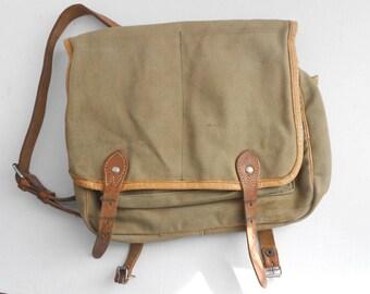 military backpack bagAntiques Antiques
