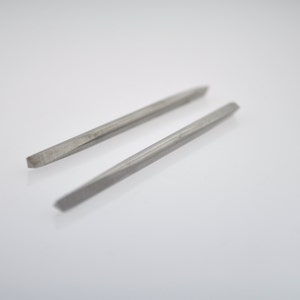 Drill Bits - For Pearl Drill - Loose Pearls - Pearl Drill - Drill needles - drilling (0.8mm  all the way up to 3 mm plus available)