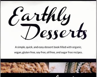 Earthly Desserts