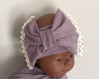 Baby headband /headwrap