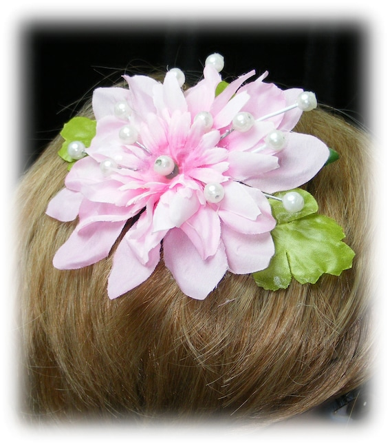 Beautiful HAIR ADORNMENTS . . . wedding style