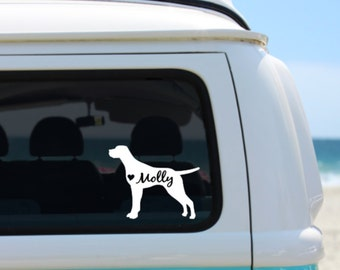 Pointer Decal | Personalized  Decal | Car Decal |  Laptop Decal | Window Decal | iPad Decal | Notebook Decal  | Pointer