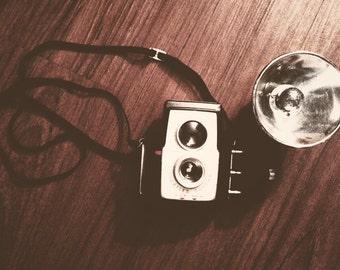 Magnet - Vintage Camera