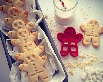 Cookie Cutter Custom Service