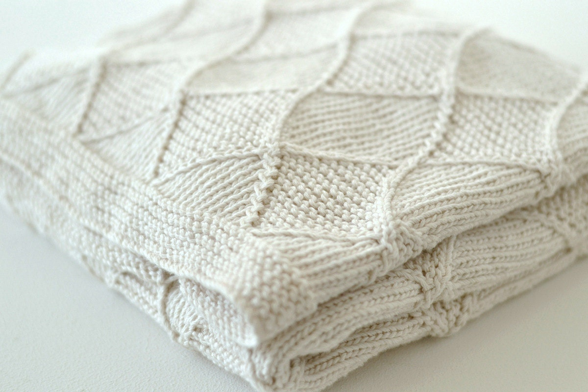 Baby blanket knitting patterns diamond blanket zoom dt1010fo