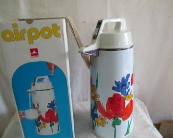 Everest Air Pot Boxed