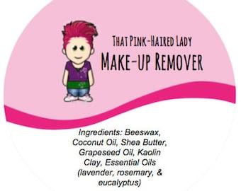 All-Natural Make-up Remover 2 oz tin (60 ml)