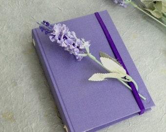Notebook the LAVANDE