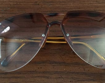 Audi Aviator Sunglasses, NOS from the 1970's