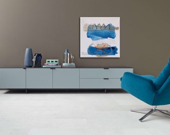 Printable art, Abstract painting, Livingroom wall art, contemporary art, abstract wall art, modern art painting, bedroom print, say it