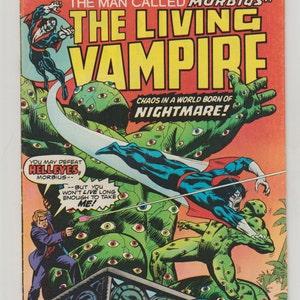 Fear (Adventure Into) ; Vol 1, 29 Bronze Age Comic Book. FN+ (6.5). August 1975.  Marvel Comics