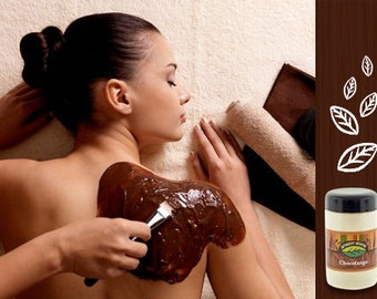chocolate body / Chocomud 200gr.