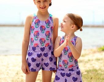 Beachcomber Shorts PDF Sewing Pattern