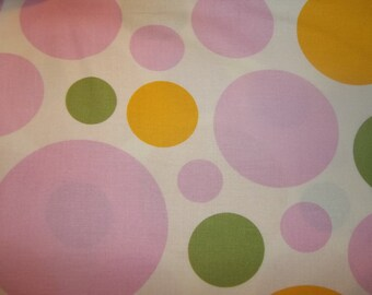 Dream Dot from Heather Bailey from Nicey Jane collection for Free Spirit 1 yard cotton quilt fabric