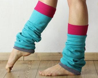leg warmers dancer leg warmers cotton leg warmers yoga socks yoga leg warmers