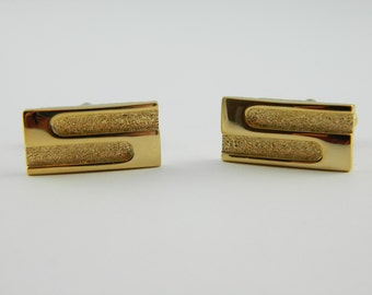 """Personalized Letter """"S"""" Cuff Links - CL005"""