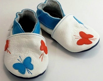Baby Shoes,Baby Moccasins,Ebooba,Leather Baby Shoes,Crib Baby Shoe,Soft Sole Shoes,Girls' Shoes,Moccs Shoes,Prewalkers Shoes,Baby Slippers,3