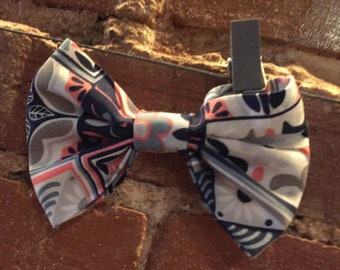 Designed Pet Bow Tie