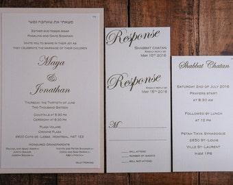 Blush and Gold Wedding Invitations, Blush And Gold Wedding Invitation, Blush And Gold Invitation, Blush And Gold Invitations, Blush Invites