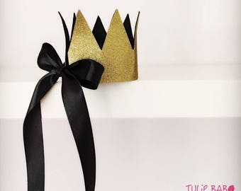 Crown for princesses! Color combinations available!