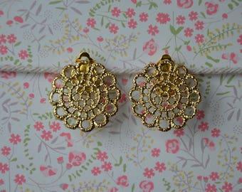 Earrings - Mademoiselle