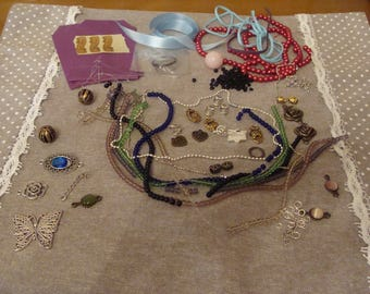 creating electives mix Jewelry Kit