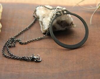 Apelion Necklace