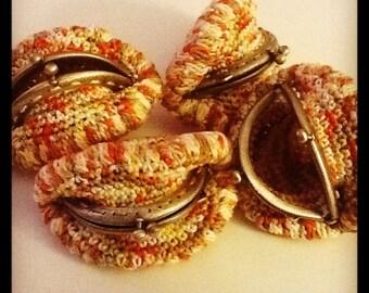 Tutorial monedero crochet
