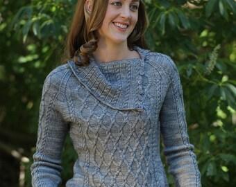 Knitting Pattern PDF - Grey Havens